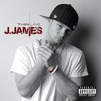 J.James Thin Line