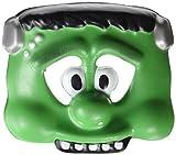 Rubies- Media mascara Frankie, talla única (Rubie's Spain S5138)