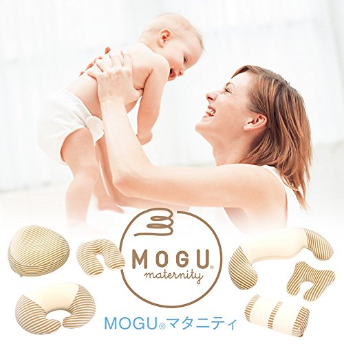 MOGU(モグ)ママフットピロー(マタニティ素肌にやさしいママ用フットピロー)