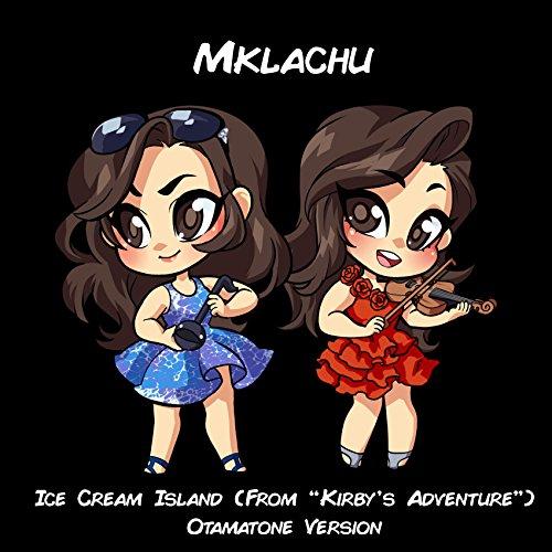 "Ice Cream Island (From ""Kirby"