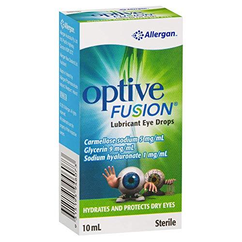 OPTIVE Fusion Augentropfen 10 ml