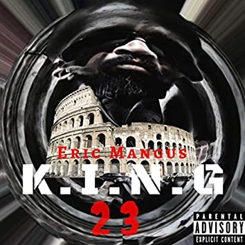 K.I.N.G (23rd Anniversary Edition)
