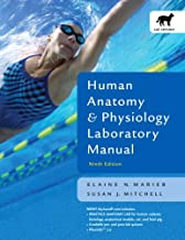 Human Anatomy and Physiology Lab Manual, Cat Version (9th Edition)