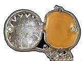 SP Sweet Patchouli Lock Fuego Magia Amulette