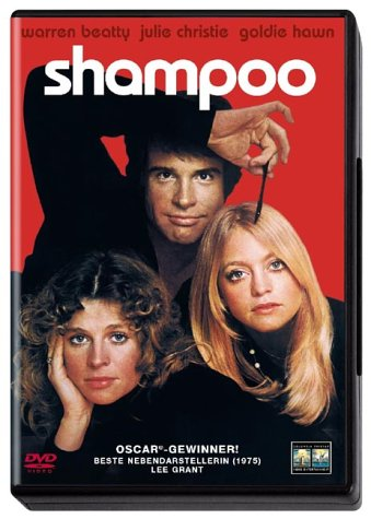 Sony Pictures Home Entertainment - Shampoo