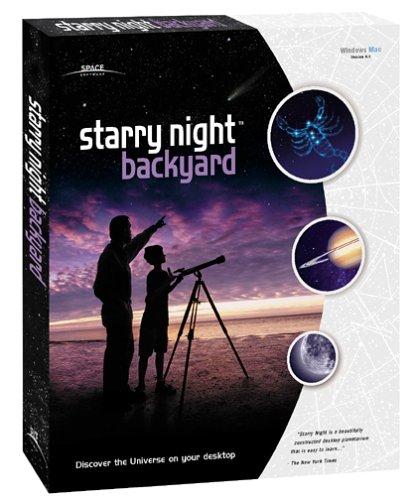 Price comparison product image Starry Night Backyard 4.x
