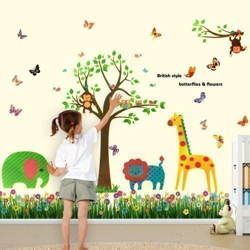 Wallpaper Kids Room Amazoncouk