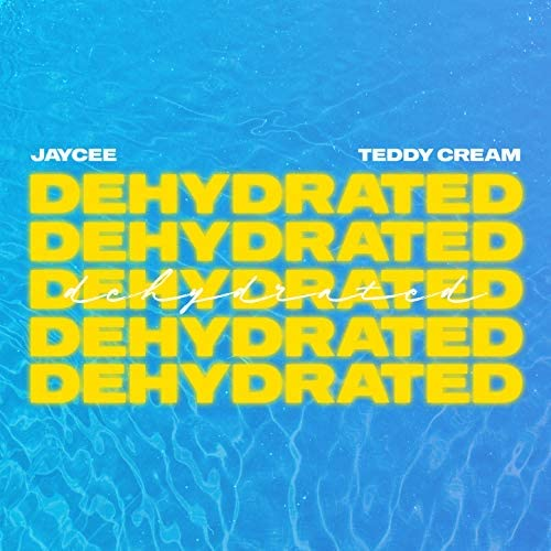 Jaycee & Teddy Cream