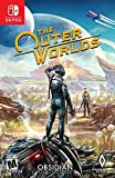 The Outer Worlds for Nintendo Switch [USA]