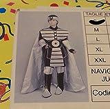 PRESTIGE & DELUXE Robe de carnaval Astronauta Navigateur Junior 5 6 ans