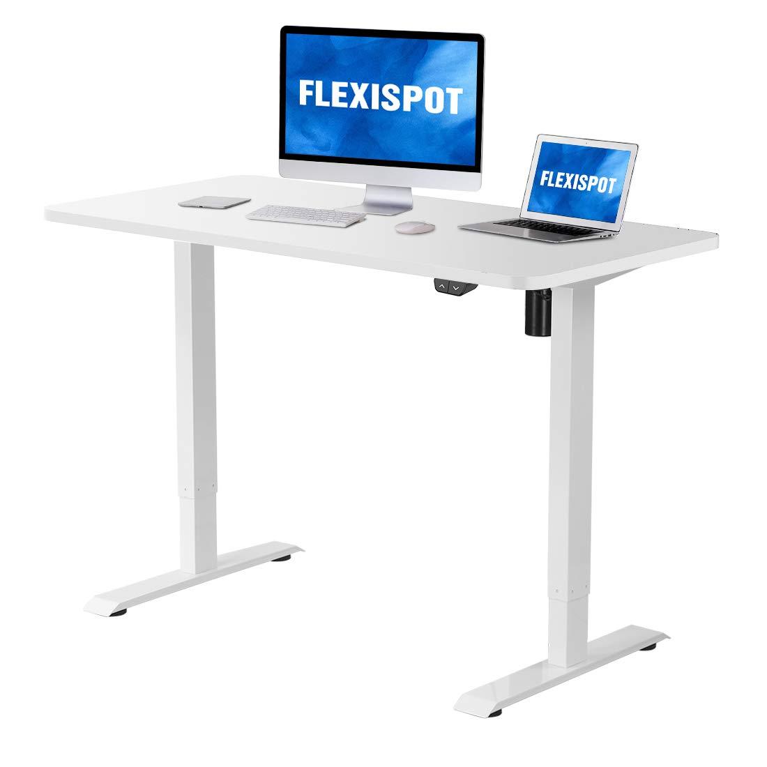 Flexispot EC1W R4830W Electric Adjustable Standing
