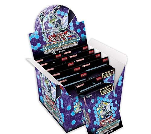 Konami Yu-Gi-Oh! TCG: Cybernetic Horizon Special Edition Booster Set