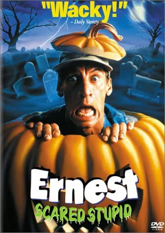 Ernest Scared Stupid product image