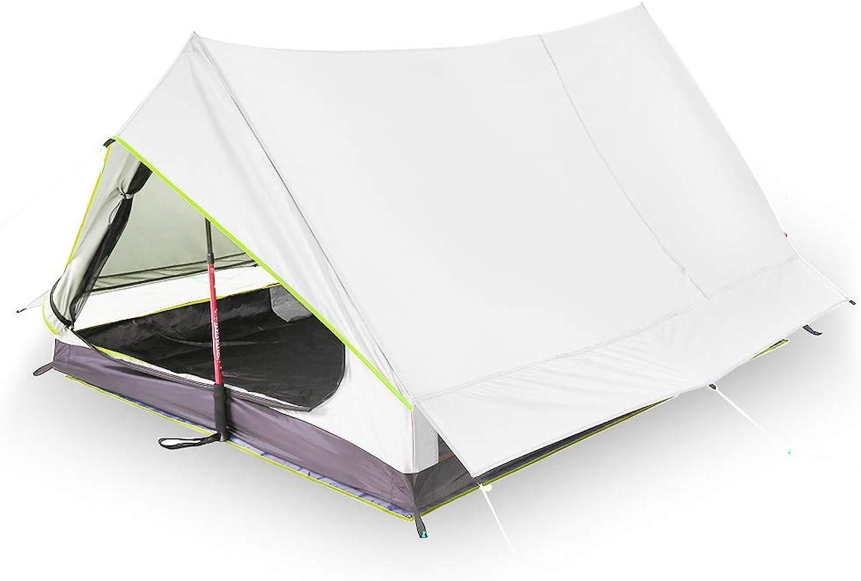 MDZH MDZH MDZH Zelt Ultraleicht 2 Personen Doppeltür Mesh Zelt Shelter Outdoor Ultraleichtes Zelt Für Camping Backpacking Angeln Zelt B07QJ8W7LK  Kompletter Spezifikationsbereich 40c113
