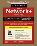 CompTIA Network+ Certification Premium Bundle: All-in-One Exam Guide, Seventh Edition with Online Access Code for Performance-Based Simulations, Video Training, and Practice Exams (Exam N10-007)