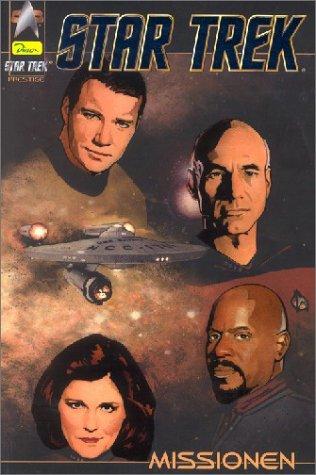Star Trek, Prestige, Bd.8, Missionen