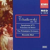 Tchaikovsky:Sym No 5