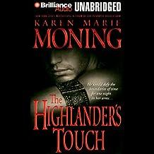 The Highlander's Touch: Highlander, Book 3