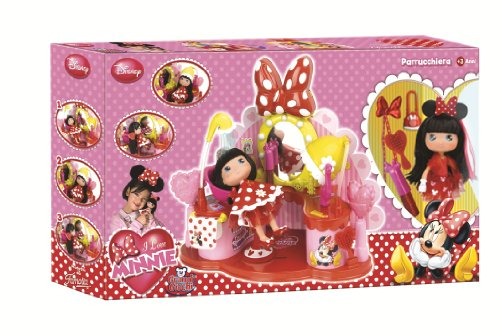 I love Minnie - Peluqueria (Famosa) 700009682