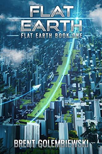 Flat Earth by Golembiewski, Brent ebook deal