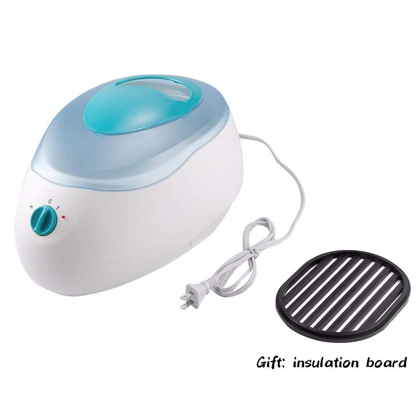 熱帯の以下アシュリータファーマンワックスヒーター機200ワットパラフィンヒーター療法浴室ワックスポットヒーター美容院スパ2レベル制御機用スキンケアツール