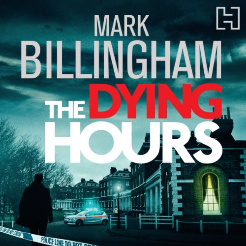 The Dying Hours cover art