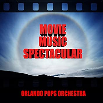 Movie Music Spectacular