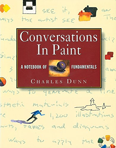 Conversations in Paint: A Notebook of Fundamentals