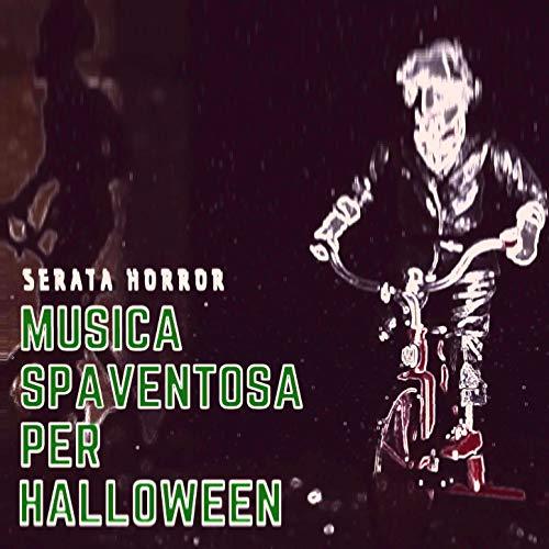 Musica spaventosa per Halloween: Canzoni inquietanti e paurose per serata horror