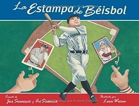 Estampa de béisbol, La (Spanish Edition)