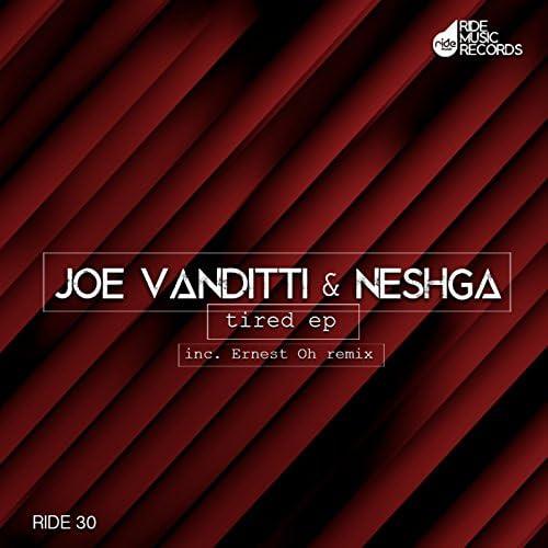 Joe Vanditti & Nesgha