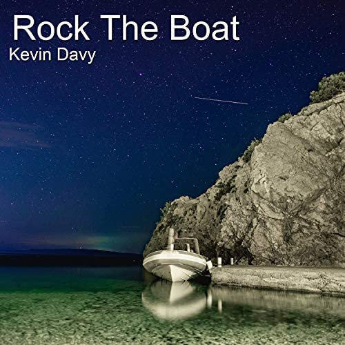Kevin Davy