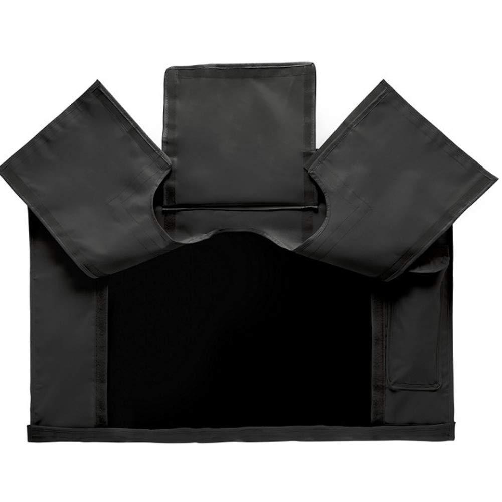 Cubierta de TV para exteriores, resistente a la intemperie y al ...