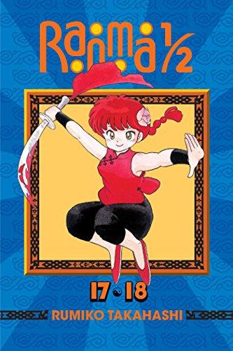 Ranma 1/2 (2-In-1 Edition), Vol. 9: Includes Volumes 17 & 18