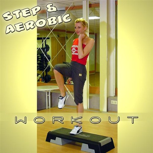 Step & Aerobic Workout 11 (127 BPM)