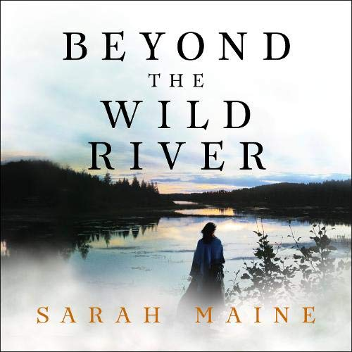 Couverture de Beyond the Wild River
