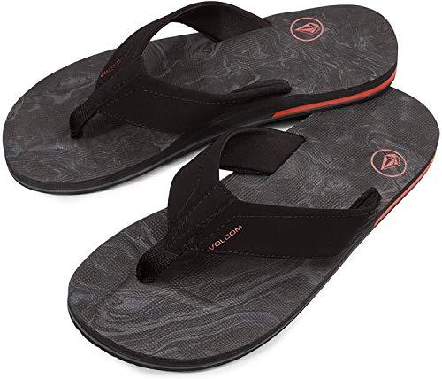 Volcom Victor Flip Flop Sandal