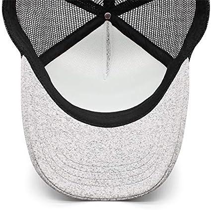 BOBI FAMED Adjustable Skull Antique Sheet of Paper US Trucker Baseball Caps Driving Hat