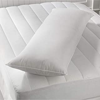 Down & Feather Full Support Body Pillow 20