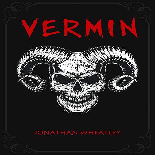 Vermin cover art
