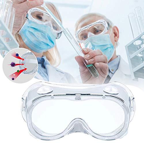 MJ style 1 Unid Gafas Seguridad Protectoras Ventilación