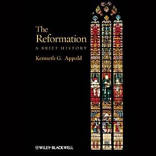 The Reformation copertina