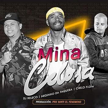 Mina Celosa