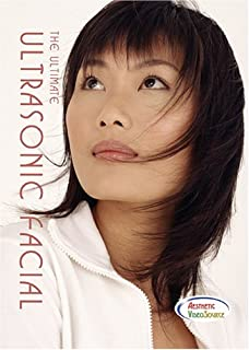 The Ultimate Ultrasonic Facial - The Best Esthetician Video on Ultrasound & Ultrasonic Skin Care - Comprehensive Beauty Course Training DVD By Award-Winning Aesthetician Malinda McHenry - Learn How To Do a Facial with Ultrasound Facial Equipment