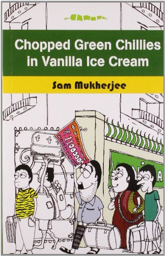 Price comparison product image Chopped Green Chillies In Vanilla Ice Cream