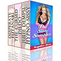 The Sissy Sampler (A Futanari, Sissy, Hypno, Gender Swap Bundle) (English Edition)