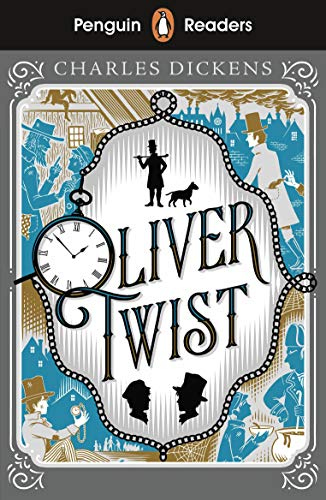 Penguin Readers Level 6: Oliver Twist (ELT Graded Reader) (English Edition)