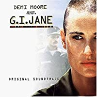 G. I. Jane: Original Soundtrack (1997-08-22)