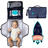 Baby Orbit Waterproof Diaper Changing Pad