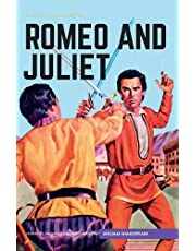 Classics Illustrated: Romeo and Juliet